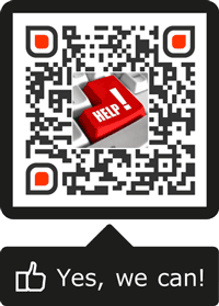 QR Yes we can 200x279